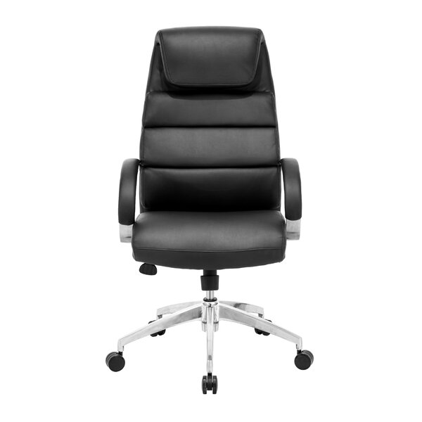 Burrell Executive Chair by Wade Logan