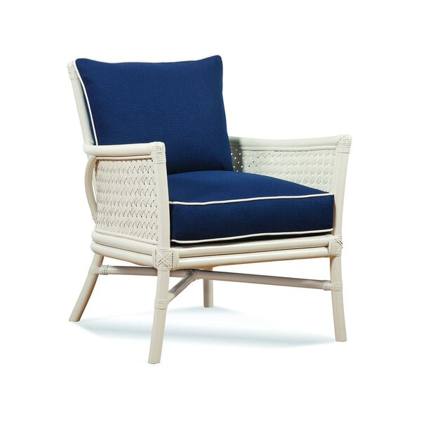 Pamplona Armchair by Braxton Culler