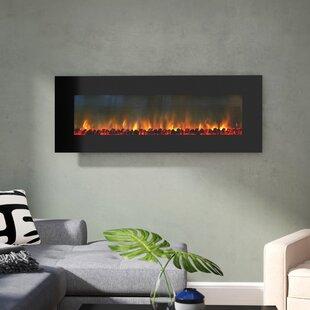 Electric Portable Fireplace Wayfair