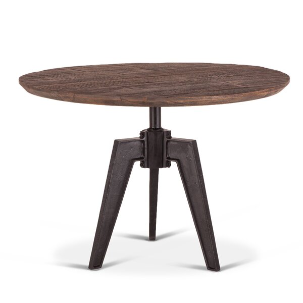 Naquin Round Dining Table