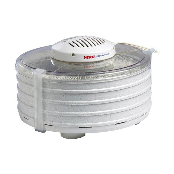4 Tray Food Dehydrator by Nesco
