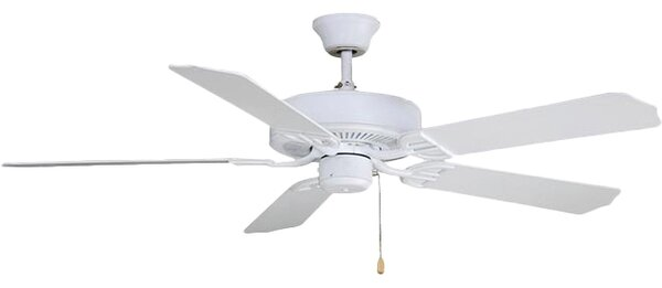 52 Builder Standard 5-Blade Ceiling Fan by Fanimation