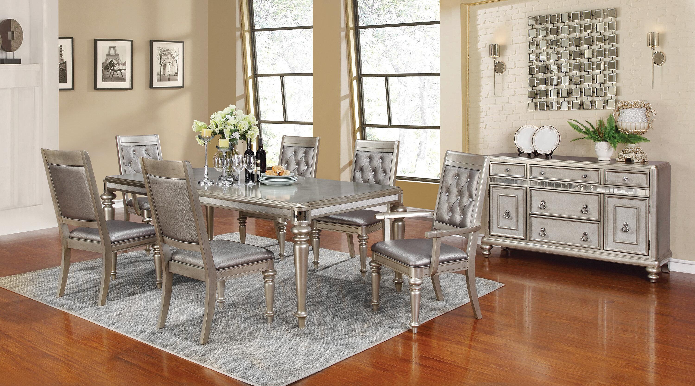 Astoria Grand Barrowman Extendable Dining Table & Reviews   Wayfair