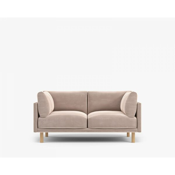 Zakary Loveseat by Corrigan Studio
