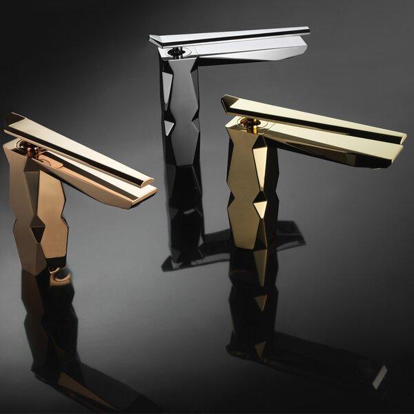 Ikon High End Bathroom Faucet by Maestro Bath