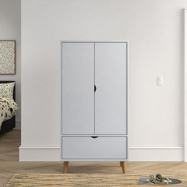 Bowie Armoire by Trule Teen