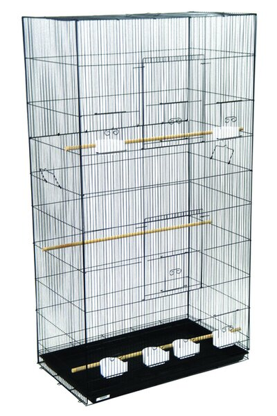 Extra Large Bird Cage by YML