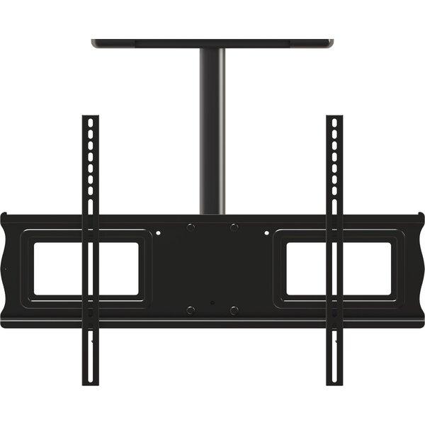 Tilt Universal Ceiling Mount for 37 - 63 Screens by Crimson AV