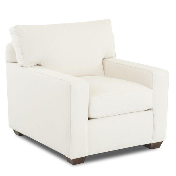 Isabela Armchair By Wayfair Custom Upholstery™ Best Design