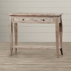 Fingal Console Table by August Grove