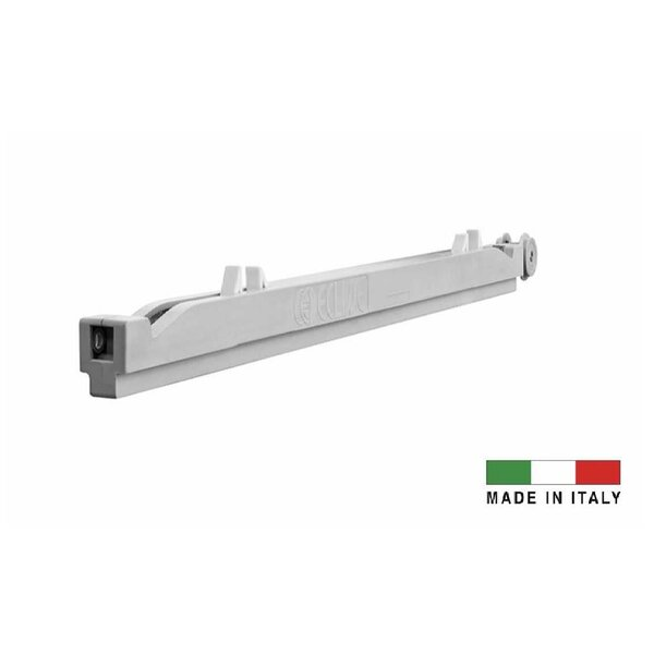 Soft Closer Both Directions Add on Pocket Door Hardware by Eclisse