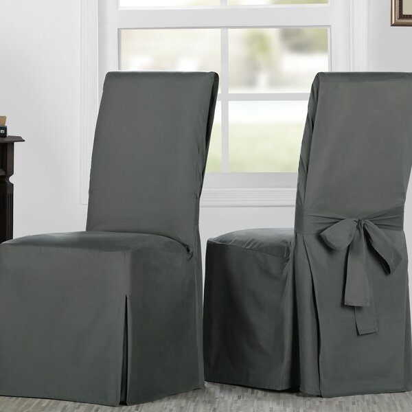 Dining Chair Slipcover (Set Of 2) By Astoria Grand Astoria Grand