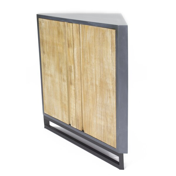 Matson 2 Door Accent Cabinet by 17 Stories