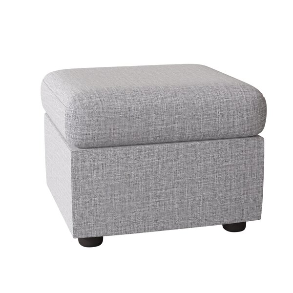 Jacobs Ottoman by Birch Lane Heritage Birch Lane™ Heritage