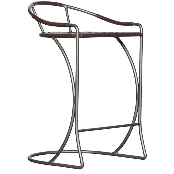 Newhall Counter & Bar Stool By Bernhardt