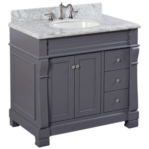 Bathroom Vanities Joss Main - 36 x 19 bathroom vanity for bathroom decor ideas