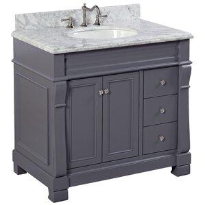 Bathroom Vanities Joss Main - 36 x 19 bathroom vanity for bathroom decor ideas