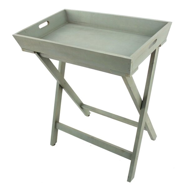 Freeman Tray Table By Rosalind Wheeler