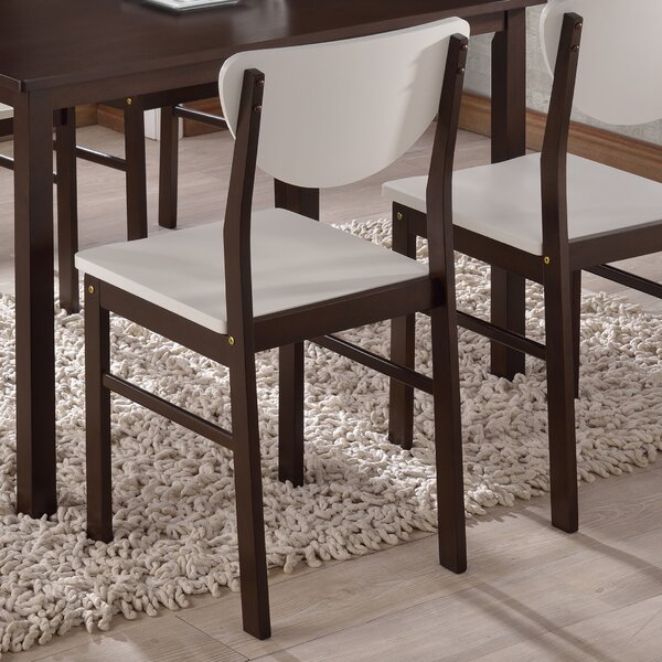Alesha Side Chair (Set Of 4) By Zipcode Design