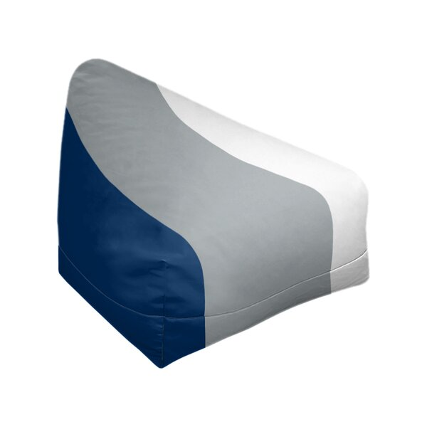 San Diego Standard Bean Bag Cover By East Urban Home