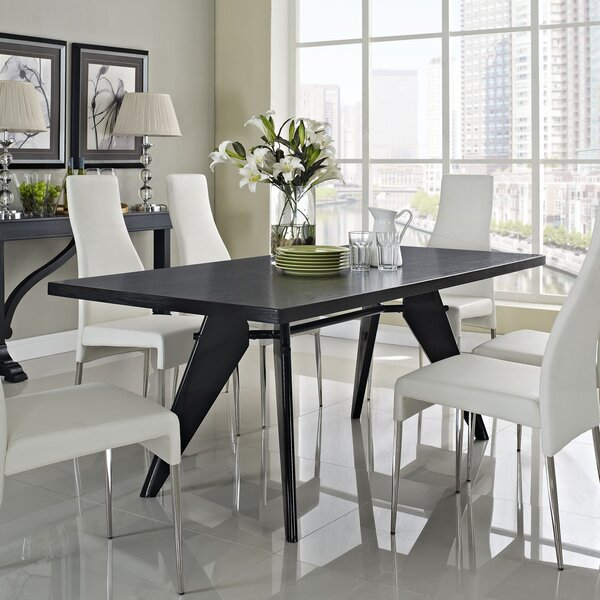 Clasp Dining Table by Modway