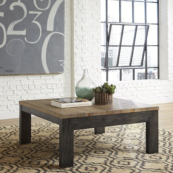 Speer Coffee Table By Williston Forge