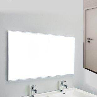 Bathroom Wall Mirrors. Contemporary Mirrors Save To Bathroom Wall Mirrors