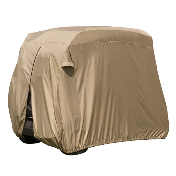 Fairway Golf Cart Cover by Classic Accessories