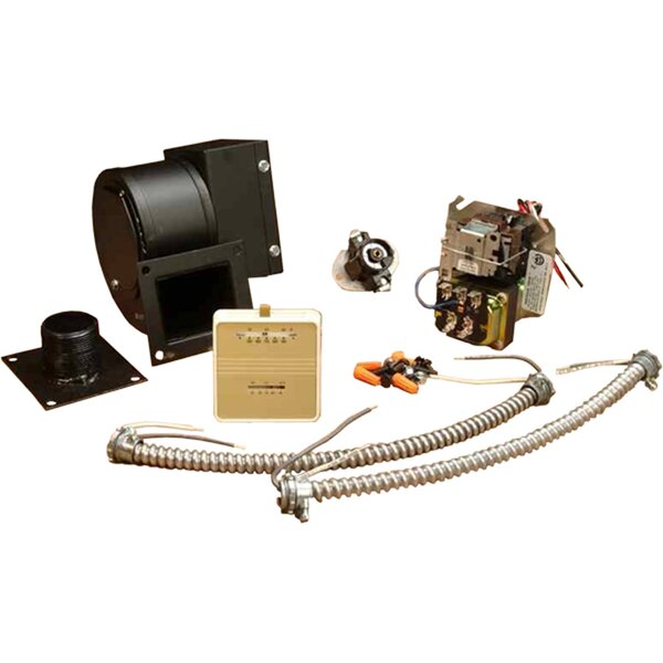 Venting Kit by United States Stove Company