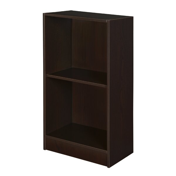 Castillo Cube Bookcase by Rebrilliant