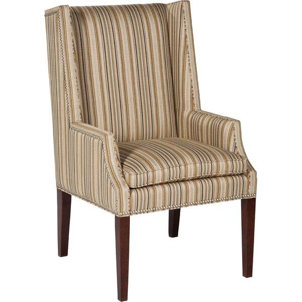 Wingback Chair by Fairfield Chair