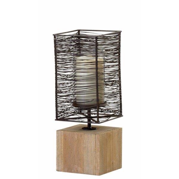 Iron Vail Lantern by Cyan Design