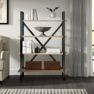 Comparison Rhonda Etagere Bookcase By Greyleigh