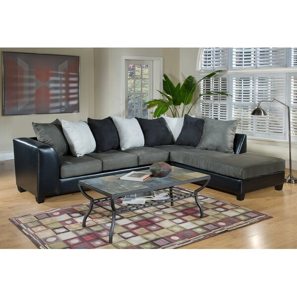 Rother Right Hand Facing Sectional By Red Barrel Studio