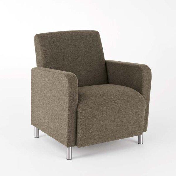 Ravenna Guest Chair by Lesro