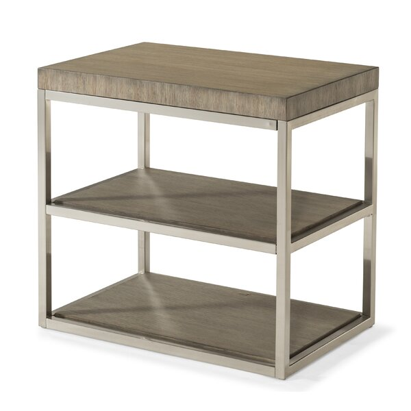 Priester End Table by Brayden Studio