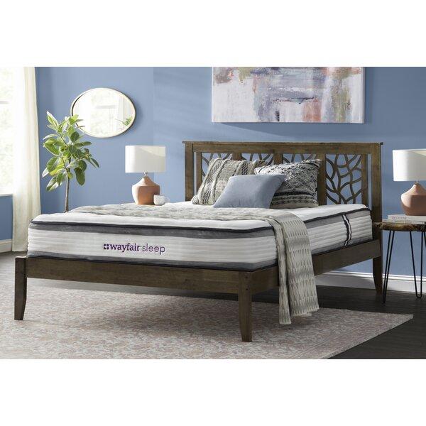 Wayfair Sleep Plush Hybrid Mattress by Wayfair Sle