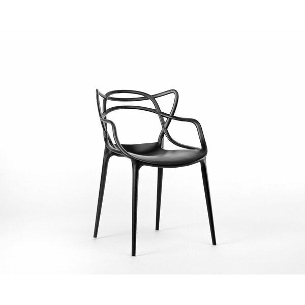 Burkhart Dining Chair by Orren Ellis