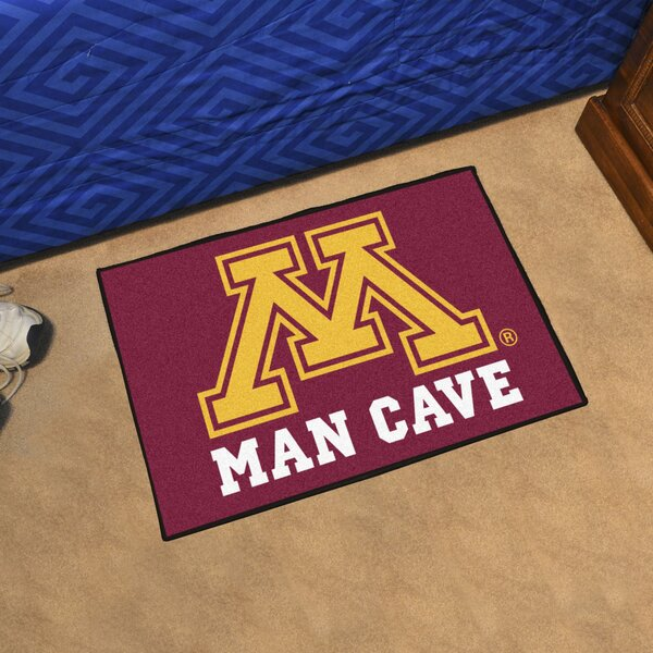 University of Minnesota Doormat by FANMATS