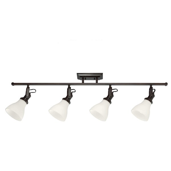 4 Light Track Lighting Kit by Sea Gull Lighting
