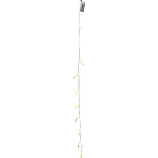 Find the perfect Blaise Clip String 10 Light Novelty String Lights By The Holiday Aisle