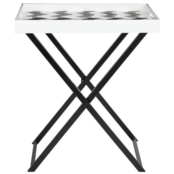 Lazy Acres Tray Table by Trent Austin Design