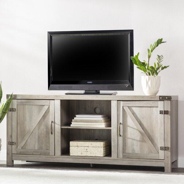Adalberto 58 TV Stand by Trent Austin Design