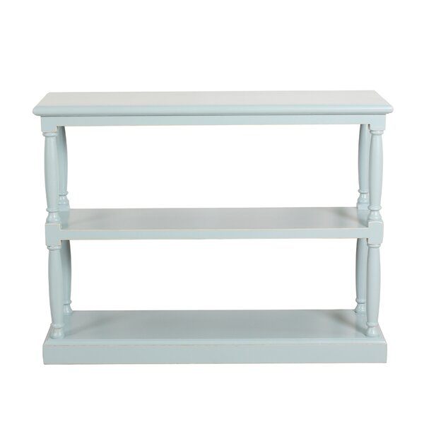 Quincy Etagere Bookcase by Porthos Home