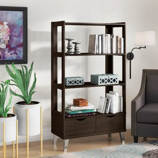 Spicer Etagere Bookcase