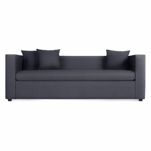 Mono Sleeper Sofa by Blu Dot