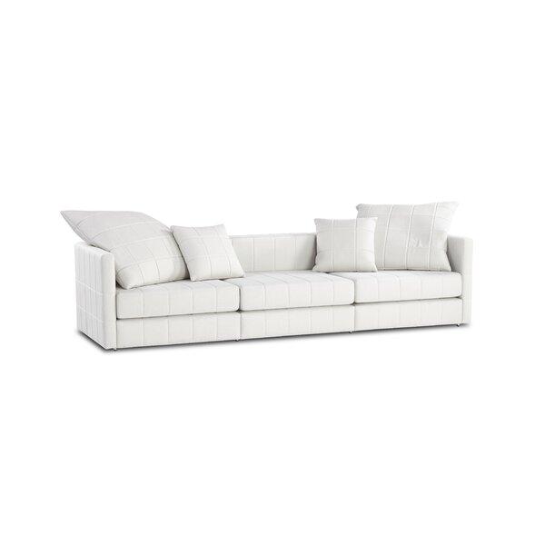 Lydia Modular Sofa by Orren Ellis