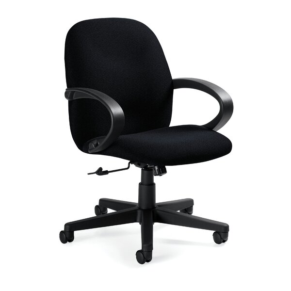Enterprise Desk Chair by Global Total Office