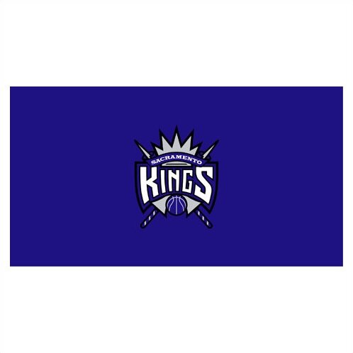 Sacramento Kings Billiard Table Cloth by Imperial International