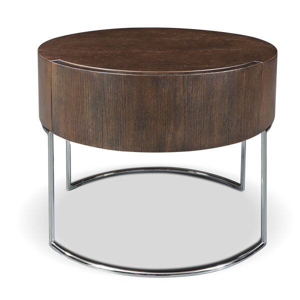 Mint End Table by Bellini Modern Living